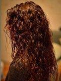 карвінг волосся
