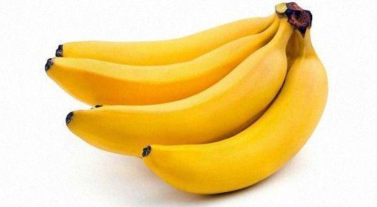 бананові компреси