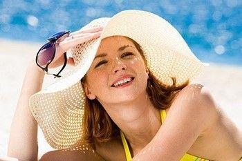 Літній догляд за шкірою обличчя - запорука здоров`я шкіри взимку