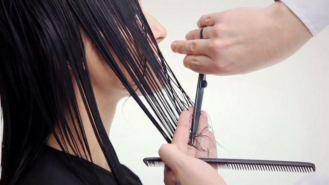 стрижка волосся 2
