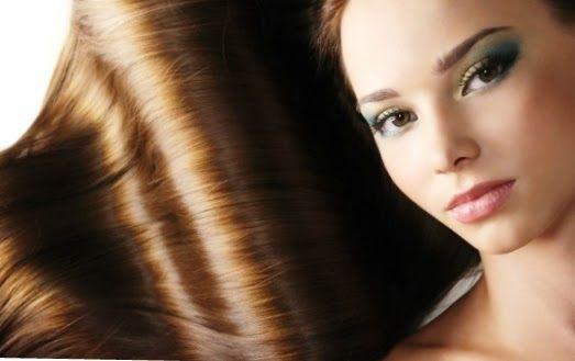 Маска для волосся з какао (масло) -5