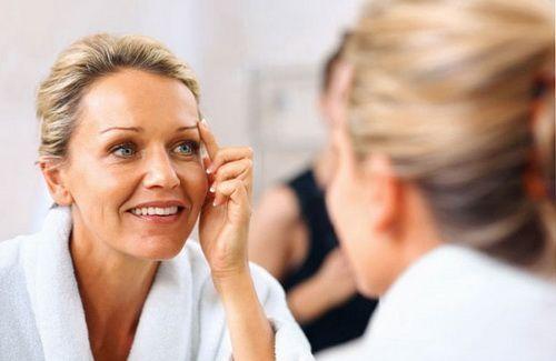 Маски для обличчя розгладжують зморшки, кращі рецепти для домашньої косметології