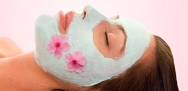 Маски з сметани для обличчя - рецепти краси