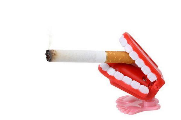 Моя історія - безкоштовний спосіб кинути курити (відео)