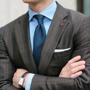 Чоловічу краватку - все, що вам потрібно знати про це аксесуар: як зав`язати чоловічу краватку і багато іншого