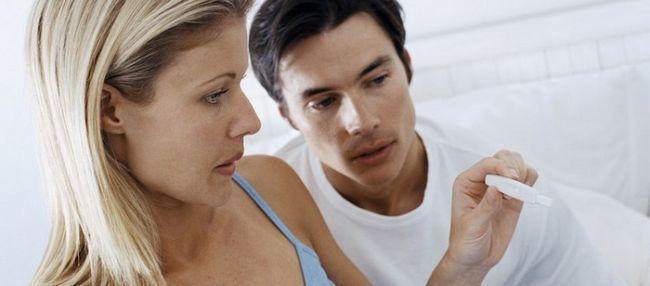 Не виходить завагітніти два місяці або більше: причини