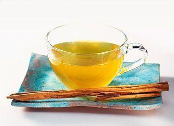 Про користь чаю