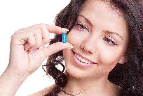 вітаміни для волосся і нігтів