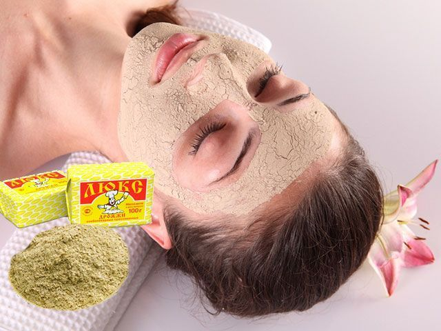 Омолоджуюча маска для обличчя з дріжджів в домашніх умовах