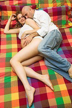 вагітний чоловік