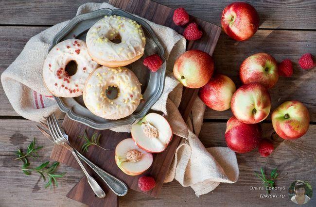 дієта на овочах і фруктах на 7 днів
