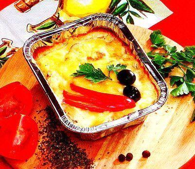 Овочеві запіканки: 4 найкращих рецепта