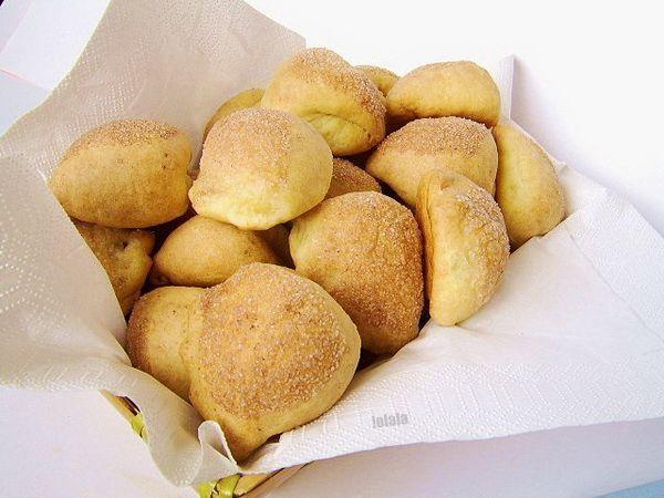 Печиво просте - 2 найкращих рецепта