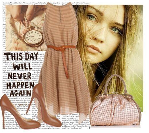 Плаття на кожен день - 25 стильних ідей