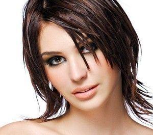 жирне волосся