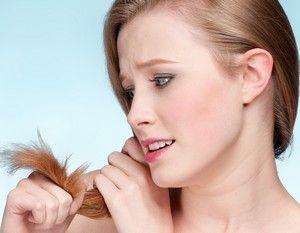 ламке волосся