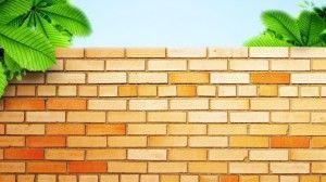 спеціальна стіна для сценарію дня корпоративу