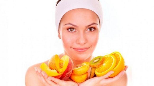 Поверхневий пілінг - процедура, яка не вимагає обов`язкової присутності косметолога