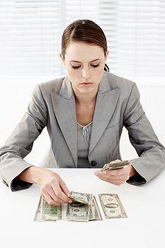 Підвищення зарплати: я гідна кращого!