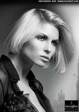Зачіски за формою обличчя