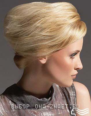 Зачіски в стилі ретро: 4 супер-варіанту