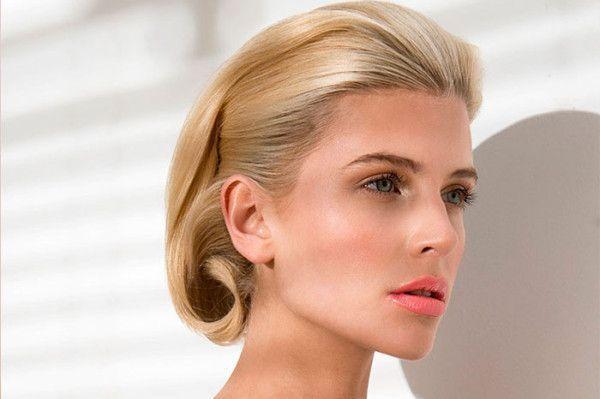 Зачіски в романтичному стилі-5