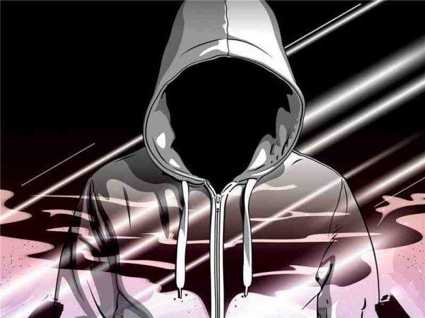 Людина-невидимка - незвичайна ідея для аватарки