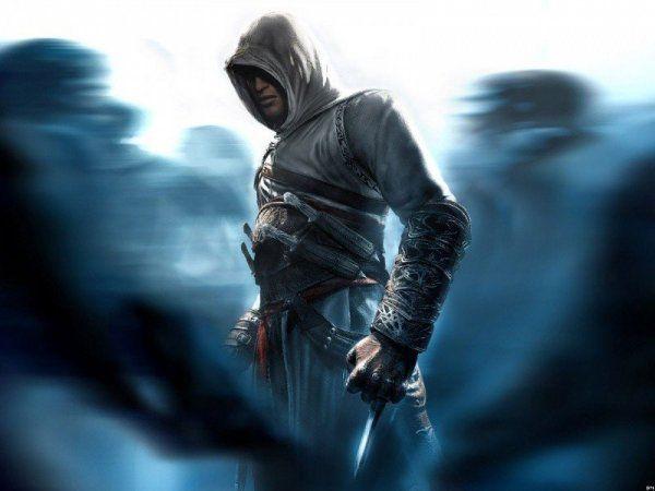 Вигаданий персонаж ігор - Альтаїр