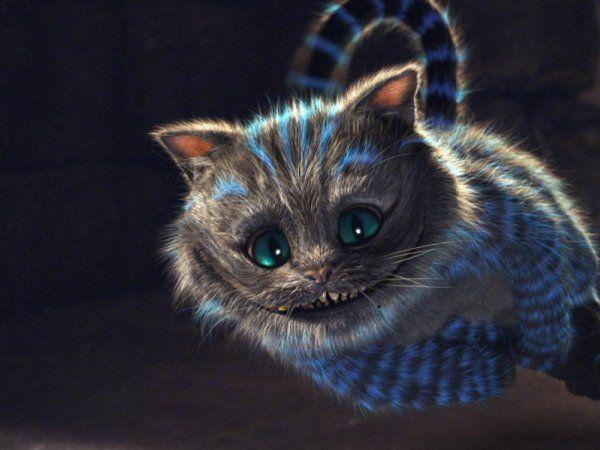 Улюблений багатьма кіт з відомого мультфільму
