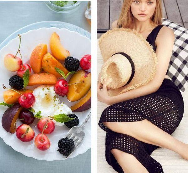 Природна сила фруктів - вибираємо фруктову дієту