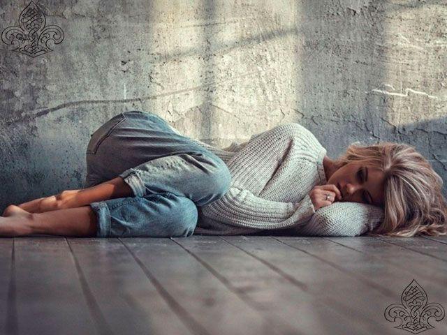 Ознаки депресії у жінок і чоловіків