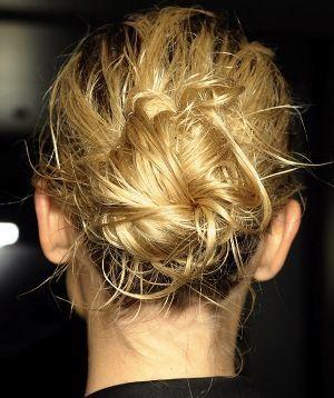 Найпростіші повсякденні зачіски