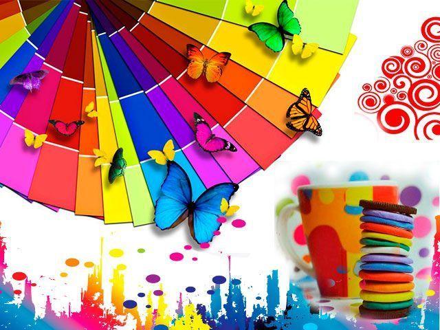 Психологія кольору - значення кольору в психології