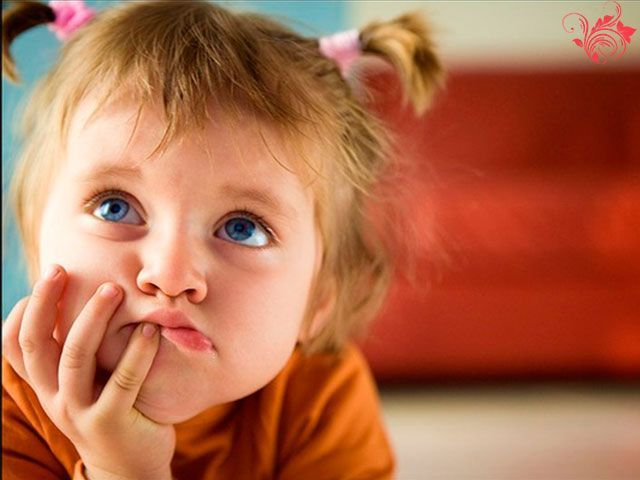 Психологія виховання дитини від 1 року до 2 років