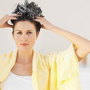 Найефективніші маски для росту волосся