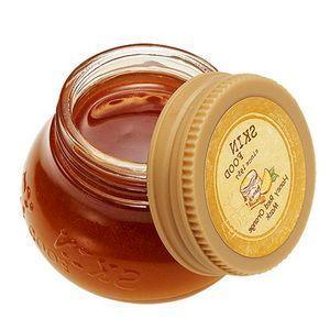 маски з меду