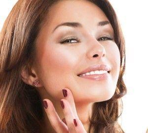 Як наносити крем на обличчя
