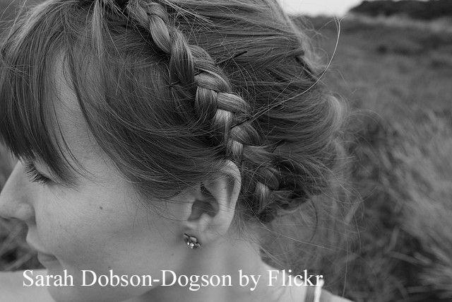 Sarah Dobson-Dogson