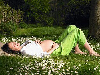 Сни під час вагітності: повне керівництво