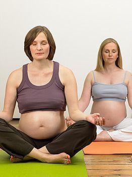 Спорт під час вагітності: що можна, а що не можна