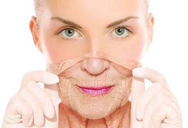 Старіння шкіри обличчя у жінок. Методи боротьби і основні причини