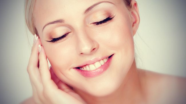 Старіння шкіри обличчя у жінок. Методи боротьби і основні причини-5