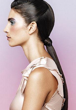 Стильні зачіски і стрижки на довге волосся