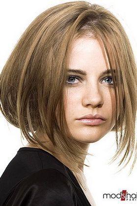 Стрижки для тонкого волосся - 30 кращих варіантів