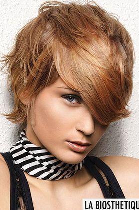 стрижки для тонкого волосся