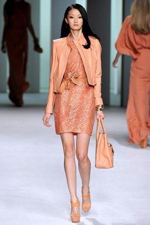Сумки весна-літо 2011: стиль з подіуму