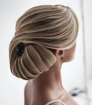 Довге волосся - здійснимо практично будь-який варіант зачіски. Фото з сайту tashkent.avizinfo.uz