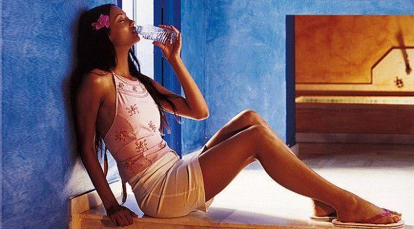 Як доглядати за шкірою влітку