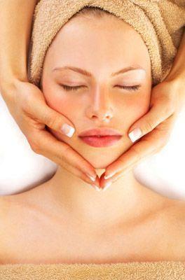 Вибираємо масаж для обличчя + відео