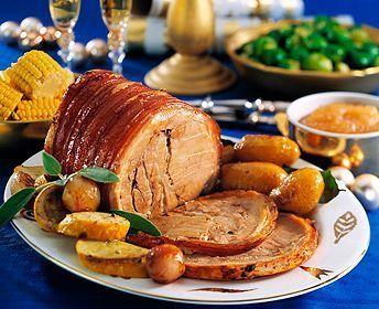 Запечена свинина: 4 найсмачніших рецепта!